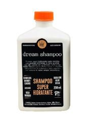 Shampoo Dream 250ml - Lola Cosmetics
