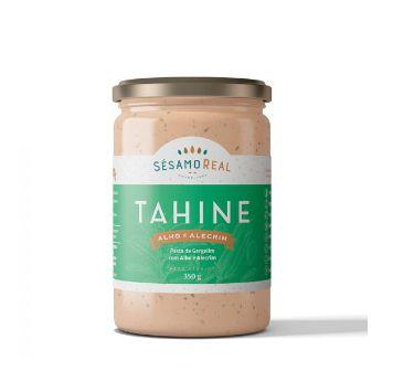 Tahine - Sésamo Real