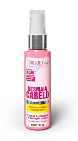 Sérum Desmaia Cabelo 60ml - Forever Liss