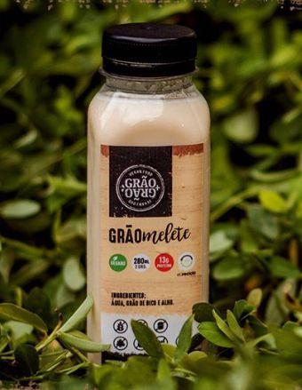 Grãomelete 280ml - Grão + Grão