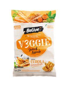 Snack Veggie 35g - Belive