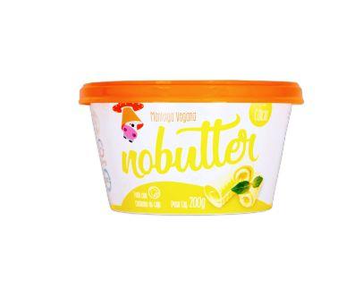 Manteiga 200g - Nomoo