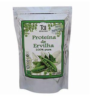 Proteína Vegetal 200g - Tui Alimentos