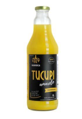 Tucupi Amarelo 1L - Manioca