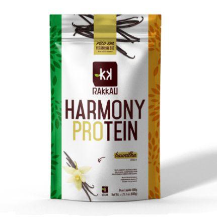 Harmony Protein 600g - Rakkau