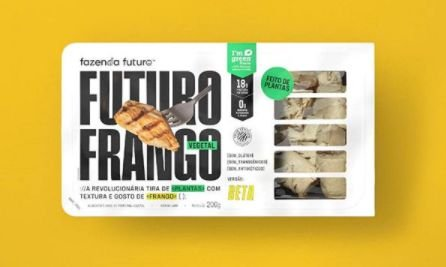 Futuro Frango 200g - Fazenda Futuro