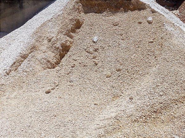 Pó de Pedra / Sacos 20 Kg