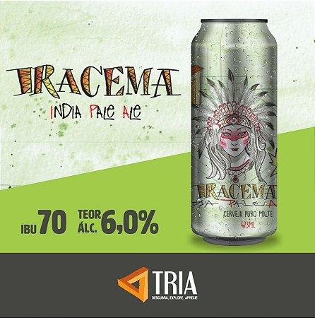 Iracema (Lata 473 ML)