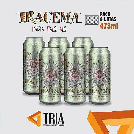 Iracema (Pack de 06 Latas 473 ML)
