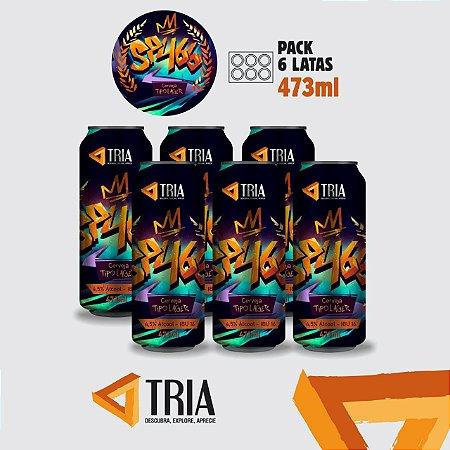 SP 466 (Pack de 6 latas de 473ml)