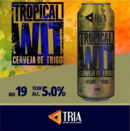 Tropical WIT (Lata de 473ml)