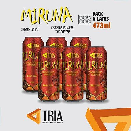 Miruna (Pack de 6 Latas de 473mL)