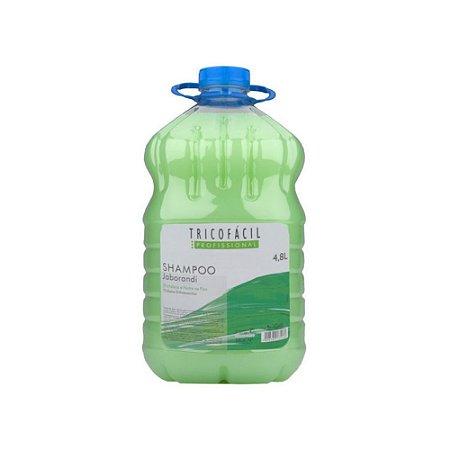 Shampoo JABORANDI 4,8 L Tricofácil