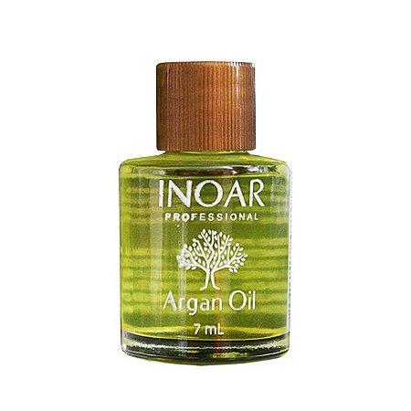 Oleo Argan 7ml Inoar