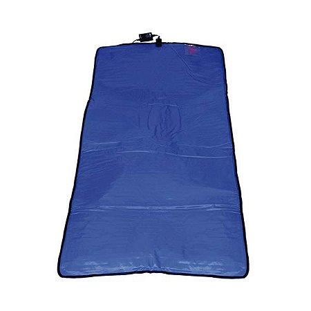 Manta Termica Stand Mt90180 - Azul 220V Estek