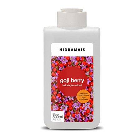 Loção Desodorante Goji Berry 500ml Hidramais