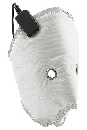 Mascara Termica Facial Termotek - 220V Branco Estek