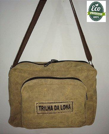 Bolsa Cook - Trilha da Lona