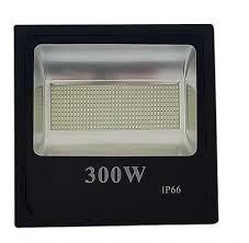 Refletor Holofote Microled 300w Branco Frio  6000k