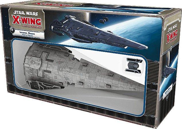 Star Wars X-Wing - Imperial Raider
