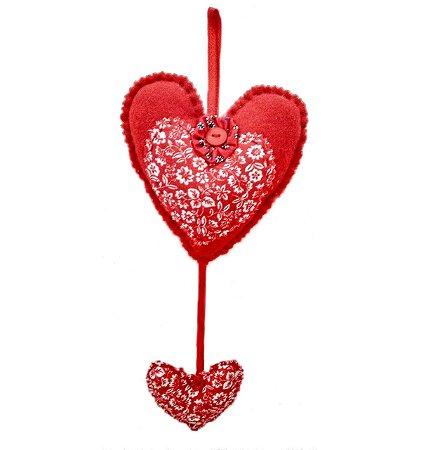 Mobile de coração