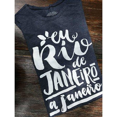 Camiseta RIO