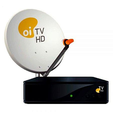 Antena OI TV Livre Kit