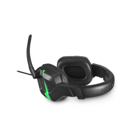 Fone Headset Gamer Warrior Askari p3 Stereo xbox one ph291