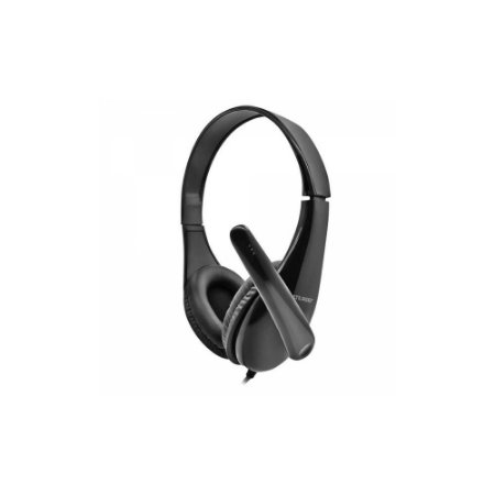 Headset Business Multilaser P2 Preto - PH294