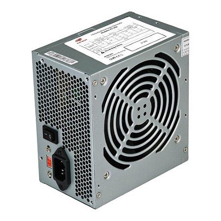 Fonte para PC C3tech 350W PS-350 sem Cabo