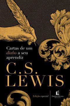 CARTAS DE UM DIABO A SEU APRENDIZ - C.S.LEWIS