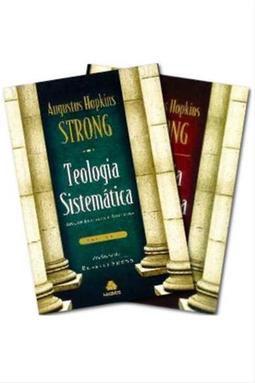 Teologia Sistematica de Strong 1 & 2