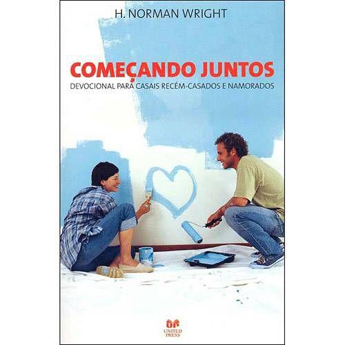 Começando Juntos - H. Norman Wright