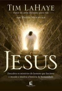 Jesus - Tim LaHaye