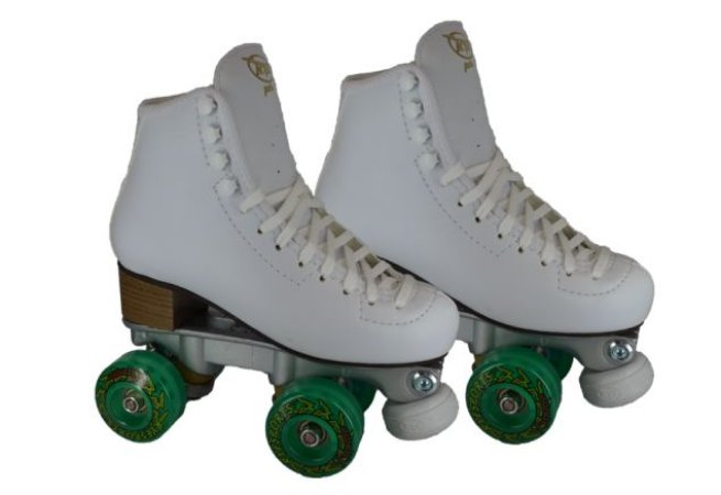 Patins Rye Amazon Xtreme - Branco