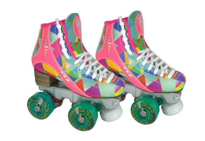 Patins Rye Amazon Xtreme - Prisma