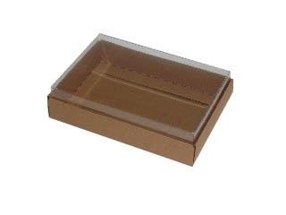 Caixinhas para Sabonetes - 9x6,5x2,3