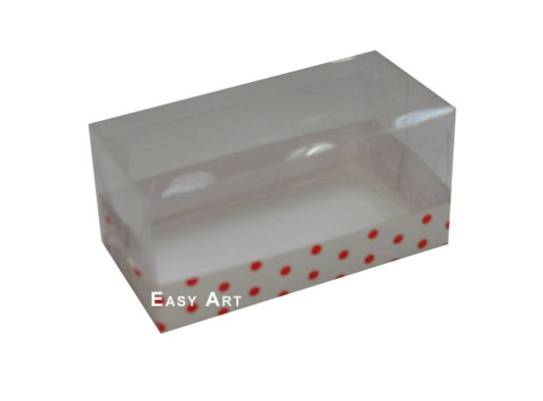 Caixinhas para Bem Casados - 12x6x4