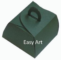 Caixinhas Valise 6x6x4 - Pct com 10 Unidades