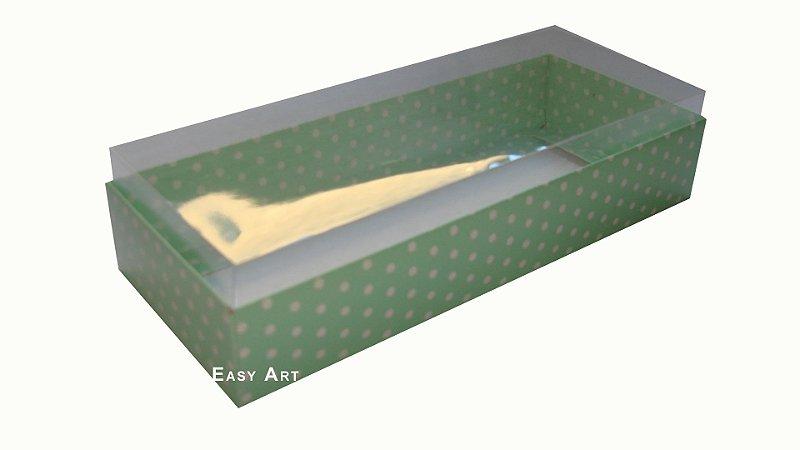 Caixinha para Bombons Linha A - 16x9x4,5