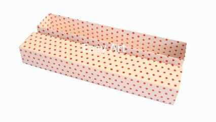 Caixas para Convites - 22x3,5x3,5