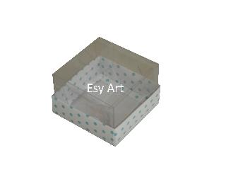 Caixinhas para Bem Casados - 6x6x4