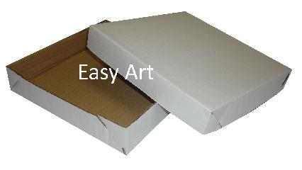 Caixas para Bolos, Doces e Salgados - 40x40x5