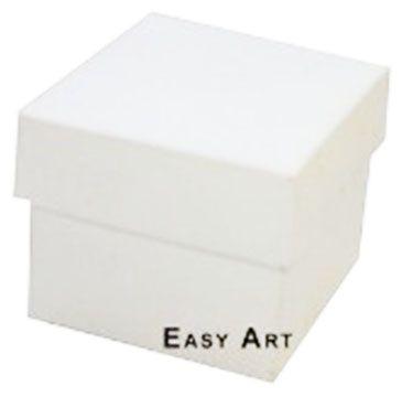 Caixa Tiffany Pequena - Branco