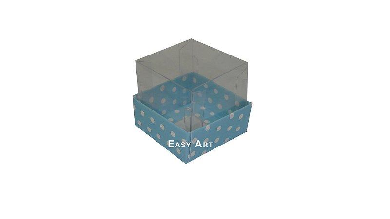 Caixinhas para Bombons Linha A - 4x4x4