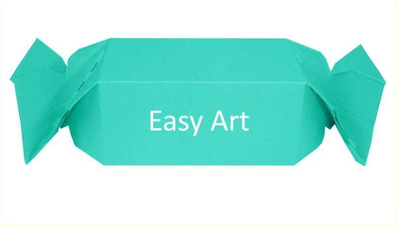 Caixa Bala - Azul Tiffany