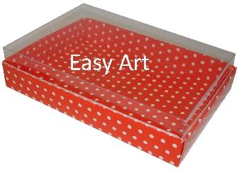 Caixas para Mini Doces - 15,5x10,5x3,5