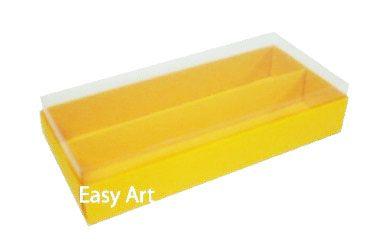 Caixas para 20 Macarons - Pct com 10 Unidades