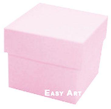 Caixa Tiffany Pequena - Pct com 10 Unidades