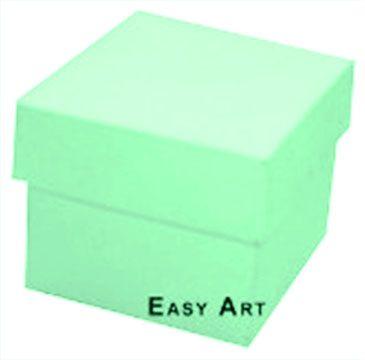 Caixa Tiffany Pequena - Verde Claro